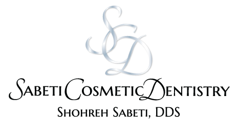 Sabeti Cosmetic Dentistry Logo West Hollywood, CA